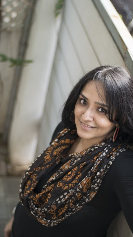Ashwini Ashokan, Co-founder of MAD Street Den