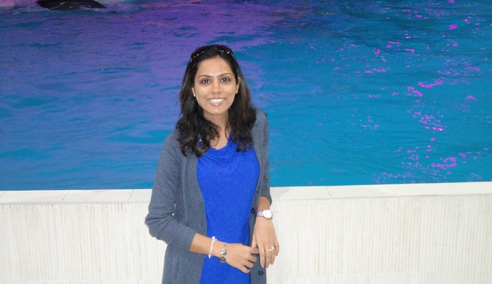 Interview With :   Renuka Shah, Interior Stylist by Profession,