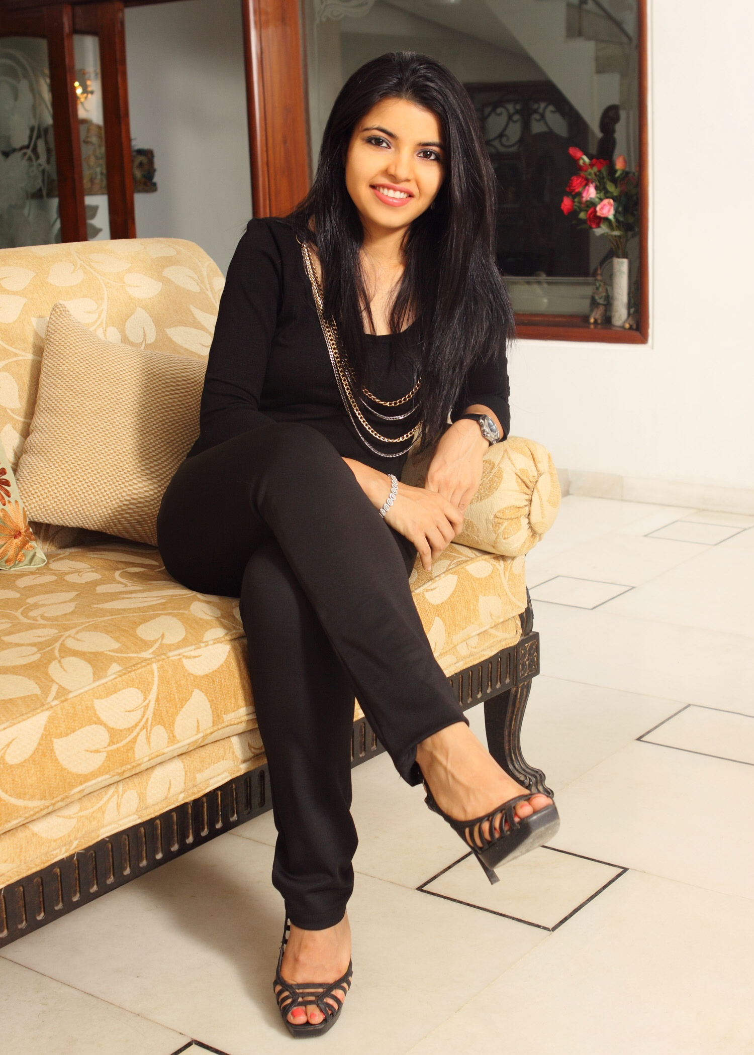 Interview With :   Ritika Nangia, CEO at Funcart.in