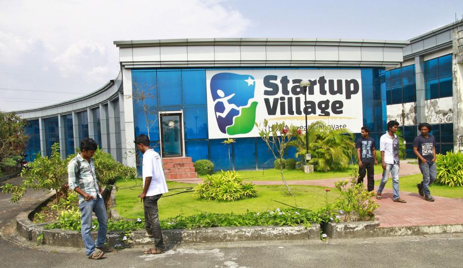 Sairee Chahal VCs not funding women run startups