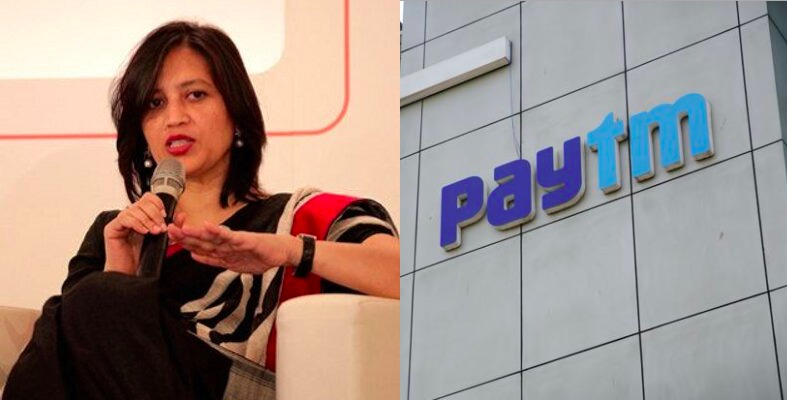 Interview With :   Shinjini Kumar, CEO at Paytm Payments Bank