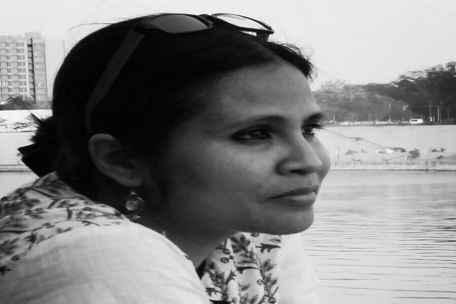Interview With :   Chandana Dutta, Co-founder, Akka Bakka, and Renge Strains