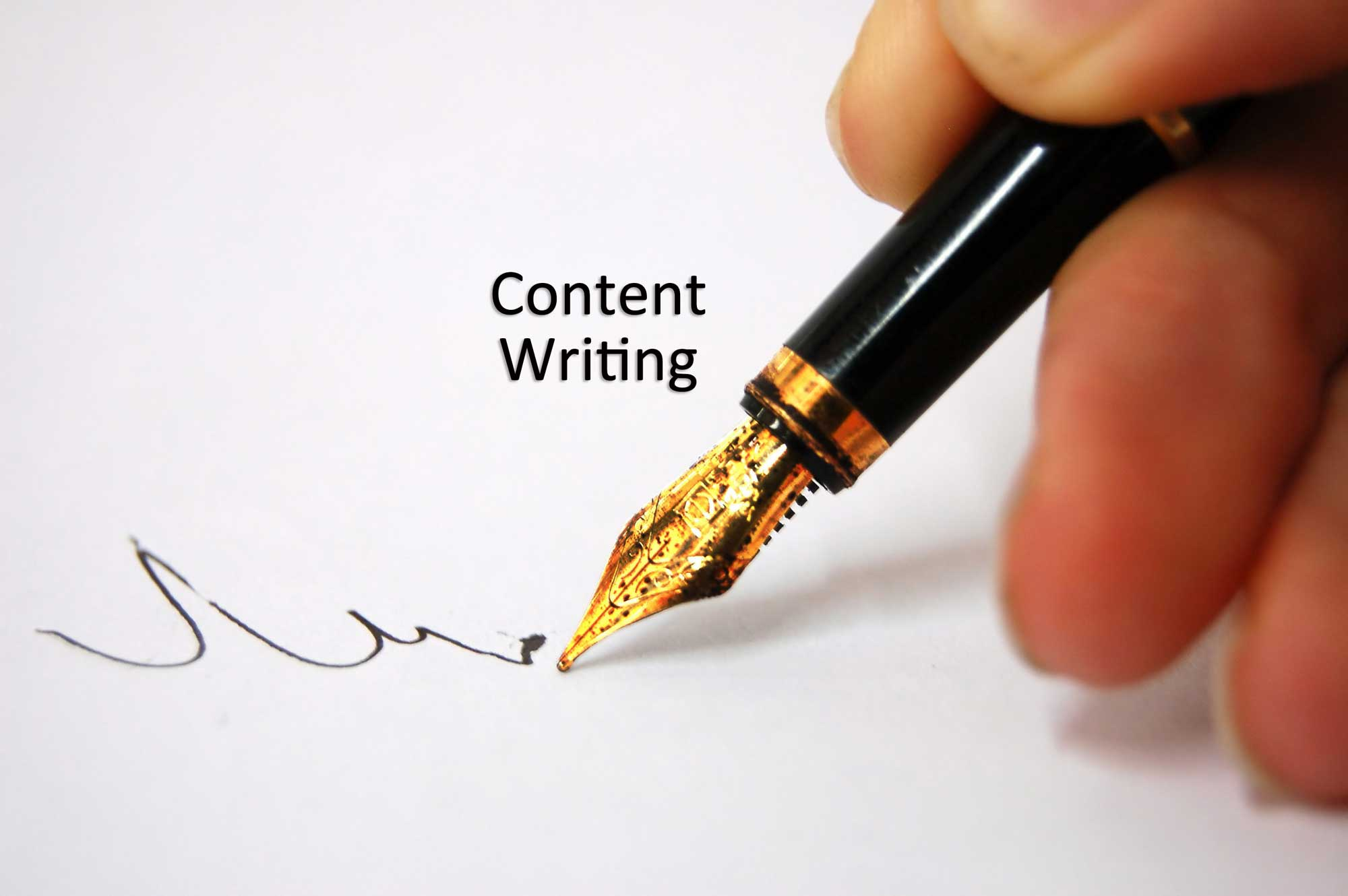 content writing can be a great work from home career career track content writing