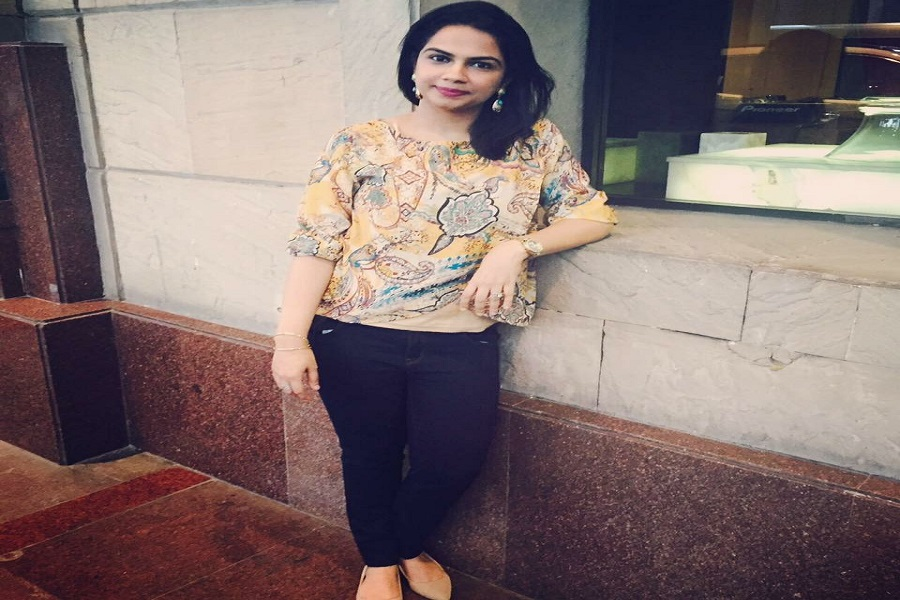 Meet with :      Joshika Kapoor Piplani, Director, Public Relations and Communications at One PR